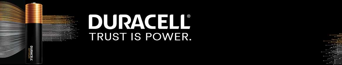 Duracell - Trust is Power